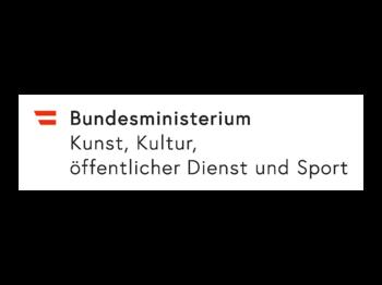 Bundesministerium - Kunst, Kultur, öffentlicher Dienst und Sport