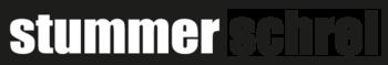 Logo Stummerschrei