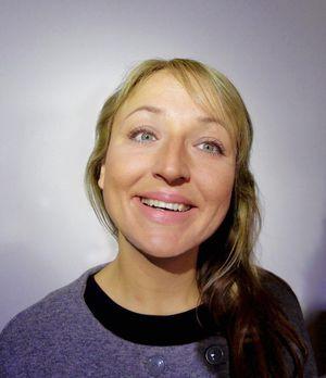 MMag. Tamara Kopp - Kassaprüferin