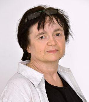 Gabriele Maricic-Kaiblinger - Schriftführerin