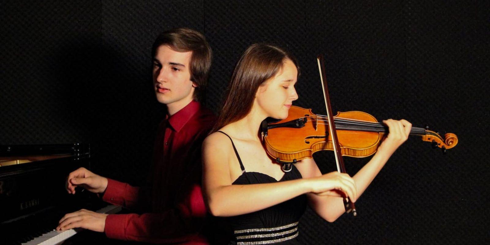 Duo Duplo, Klassik-Matinée