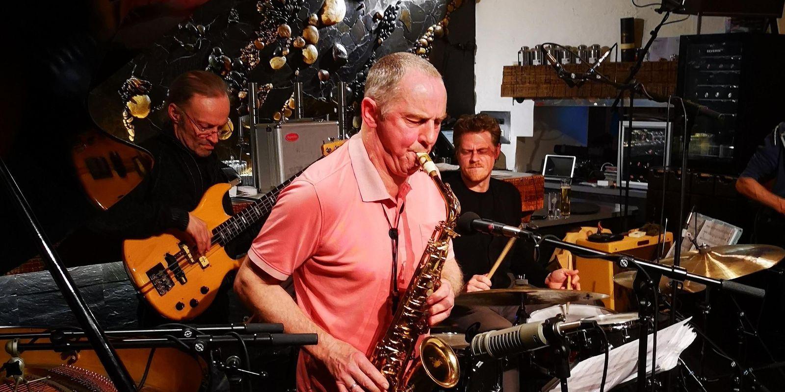Kirchmair Quartett ©Rubert Kirchmair