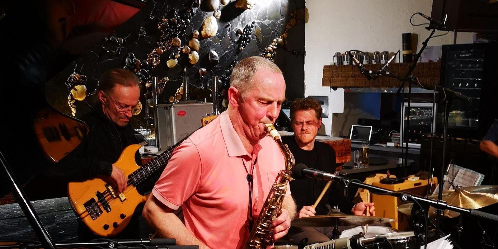 Kirchmair Quartett